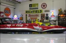 Wind Tunnel with Dave Despain